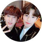 Seungmin Changbin IG Update 20190220