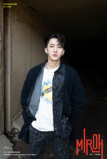 Changbin Clé 1 Miroh Promo Picture (2)