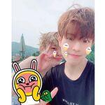 Seungmin I.N IG Update 20190721