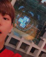 Seungmin IG Update 180823 (3)