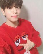 Seungmin IG Update 20181221 (4)
