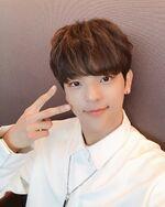 Woojin IG Update 180914