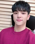 Woojin IG Update 20200319 (2)