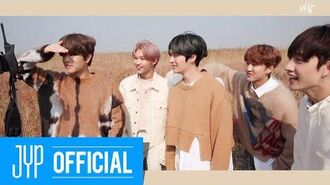 "Stray Kids ""바람 (Levanter)"" M V MAKING FILM"