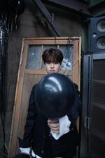 Seungmin 19 Video Shooting Behind (2)