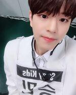 Seungmin IG Update 20181215 (2)