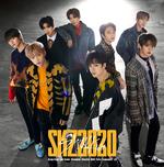 Stray Kids SKZ2020 Regular Edition Album Cover