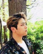 Woojin IG Update 180425 (2)