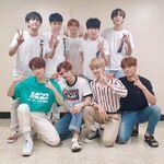 DAY6 Seungmin Hyunjin I.N Woojin IG Update 20190810 (2)