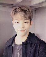 Woojin IG Update 180919 (2)