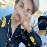 Hyunjin Han IG Update 20190223