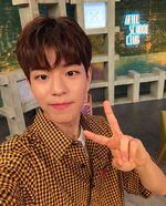 Seungmin IG Update 180814 (5)