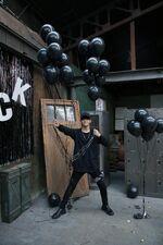 Woojin 19 Video Shooting Behind (1)