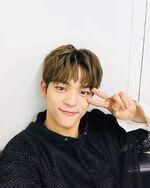 Woojin IG Update 180504 (2)