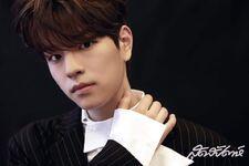 Seungmin Sudsapda Thailand Magazine April 2019