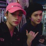 Hyunjin Lee Know IG Update 20190404 (1)