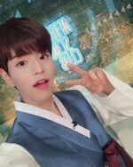 Seungmin IG Update 180924 (1)