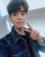Seungmin IG Update 181027 (1)