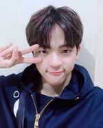 Woojin IG Update 180818 (2)