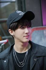Changbin 19 Video Shooting Behind (2)