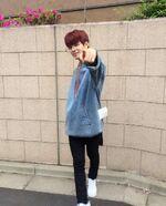 Seungmin IG Update 180428 (5)
