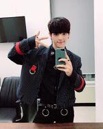 Woojin IG Update 181109 (1)