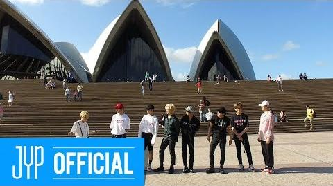"Stray Kids ""Mixtape 4"" Video (Street Ver"