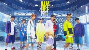 Stray Kids - My Pace