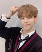 Woojin IG Update 20191020 (2)