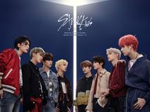 Top JP ver Limited Ed.B Digital Album Cover