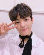 Woojin IG Update 180810 (1)
