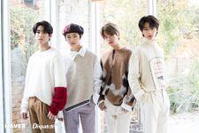 Stray Kids Naver x Dispatch December 2019 (2)
