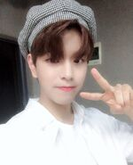 Seungmin IG Update 180614 (4)