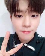 Seungmin IG Update 181119 (3)