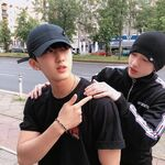 Changbin Bang Chan IG Update 20190803 (1)