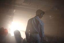 Han Distric 9 Music Video Shooting Behind (1)