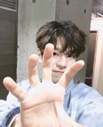 Seungmin IG Update 180129 (5)