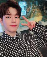 Seungmin IG Update 180922 (5)