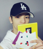 Woojin IG Update 180405