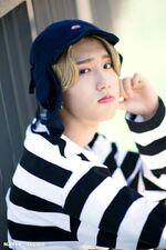 Han Naver x Dispatch (1)