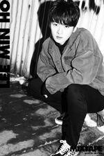 Lee Know (Mixtape)