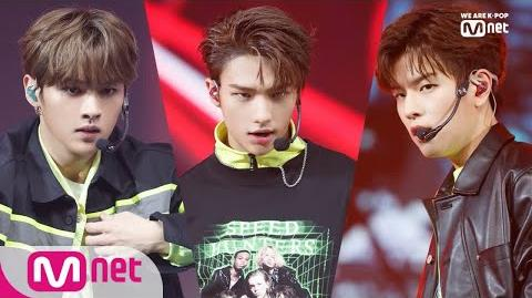 Video - Stray Kids - MIROH Comeback Stage M COUNTDOWN 190328