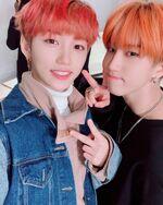 Felix and Han IG Update 181130