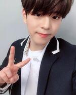 Seungmin IG Update 20181223 (1)