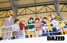 Stray Kids Dazed Korea February 2019 (3)