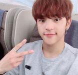 Woojin IG Update 20180526