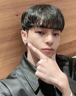 Woojin IG Update 20200327 (1)