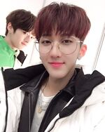 Lee Know Changbin IG Update 20181210 (1)