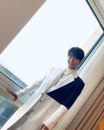 Seungmin IG Update 181205 (6)