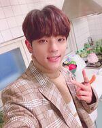 Woojin IG Update 181126 (7)